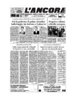 N°19 del 20 maggio 2012
