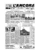 N°23 del 17 giugno 2012